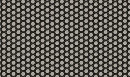 Geometrisk modell, tolkning 3D stock illustrationer