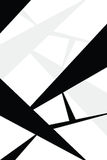 geometrisk orienteringsvektor Royaltyfri Fotografi