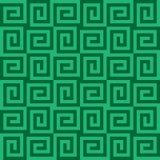 geometrisk prydnad Royaltyfri Fotografi