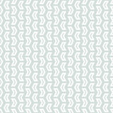 Geometrisk sömlös vektormodell Royaltyfri Bild
