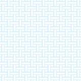 geometrisk seamless textur Arkivfoton