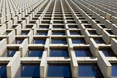 geometriska linjer Arkivfoto