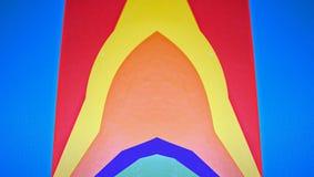 Geometriska linjer, hörn, cirklar, färgade och svartvita teckningar, smattrandet ns, bilder för illustrationer och bakgrund royaltyfria bilder