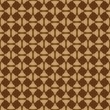 geometriskt seamless för bakgrund Royaltyfria Bilder
