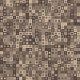 geometriskt seamless för bakgrund Arkivbild