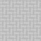 geometriskt seamless för bakgrund Arkivfoton
