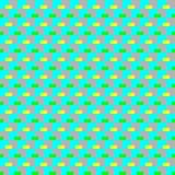 geometriskt seamless för bakgrund Royaltyfria Foton