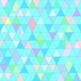 geometriskt seamless för bakgrund Vektor Illustrationer