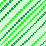 geometriskt seamless för bakgrund Pricker och fodrar Royaltyfri Fotografi