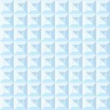 Geometriskt stilabstrakt begrepp Royaltyfri Foto