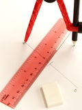 Geometry Royalty Free Stock Photography