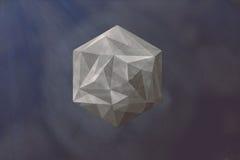 geometry royalty illustrazione gratis