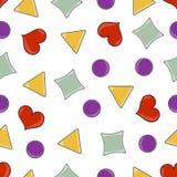 geometry Images libres de droits
