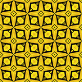 Geometry abstract  deamless pattern background design Stock Images