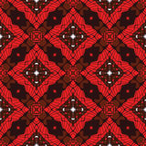 Geometry abstract  deamless pattern background Royalty Free Stock Photo