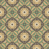 Geometry abstract  seamless pattern background Stock Image