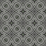 Geometry abstract  seamless pattern background Royalty Free Stock Images