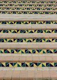 Geometry And Geometric Figures In Architecture Stock Photography