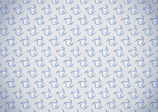 Geometry gray vector seamless pattern Stock Images