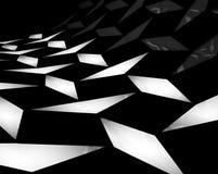 Geometry of light Royalty Free Stock Photo