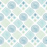 Geometry line pattern Royalty Free Stock Photos