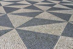 Geometry streets Stock Photo