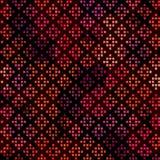 Geometry texture repeat modern pattern. Watercolor texture repeat modern pattern classic royalty free illustration