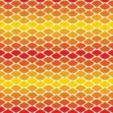 geometryczna bezszwowa tekstura Fotografia Stock
