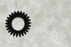 Geometryczna kurenda zdjęcie royalty free