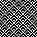 Geometrycznej diament płytki wektoru minimalny graficzny wzór ilustracja wektor