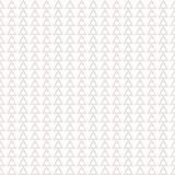 Geometrycznej rocznik linii bezszwowy tło Prosty graficzny projekt, modna geometria w scandinavian stylu ilustracja wektor