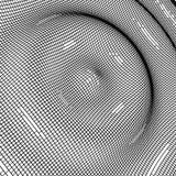 geometryczny abstrakcjonistyczny t?o obrazy royalty free