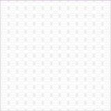 Geometryczny bezszwowy bezbarwny wzór na białym tle Obraz Stock