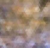 Geometryczny bezszwowy tło 2 Obraz Royalty Free