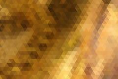 Geometryczny bezszwowy tło 1 Obraz Royalty Free
