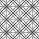 geometryczny deseniowy bezszwowy Zdjęcie Stock