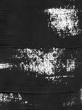 Geometryczny graffiti abstrakta tło Tapeta z nafcianym akwarela skutkiem Czarna akrylowej farby uderzenia tekstura dalej Obrazy Stock