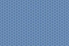 Geometryczny krawata druk ilustracji
