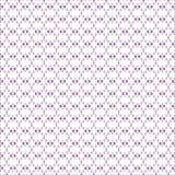 Geometryczny kształt na białym tle Zdjęcie Stock