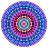 geometryczny mandala Zdjęcie Stock