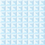 Geometryczny stylowy abstrakt Zdjęcie Royalty Free