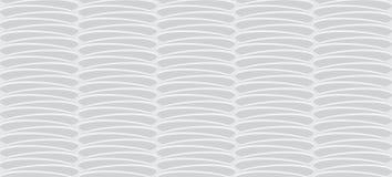 Geometryczny szary tło z Śrubowatym wzorem ilustracji