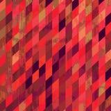 Geometryczny tło Obraz Stock