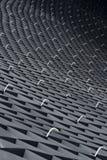 Geometryczny tekstury grille Zdjęcie Royalty Free