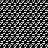 Geometryczny wektoru wzór obrazy royalty free