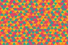 geometryczny wzór Zdjęcia Royalty Free