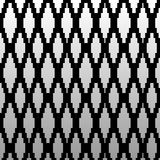 geometryczny wzór zdjęcia stock