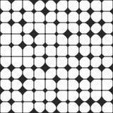 geometryczny wzór Fotografia Stock