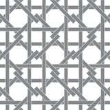 geometryczny wzór Obrazy Stock