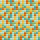 geometryczny wzór Zdjęcie Stock